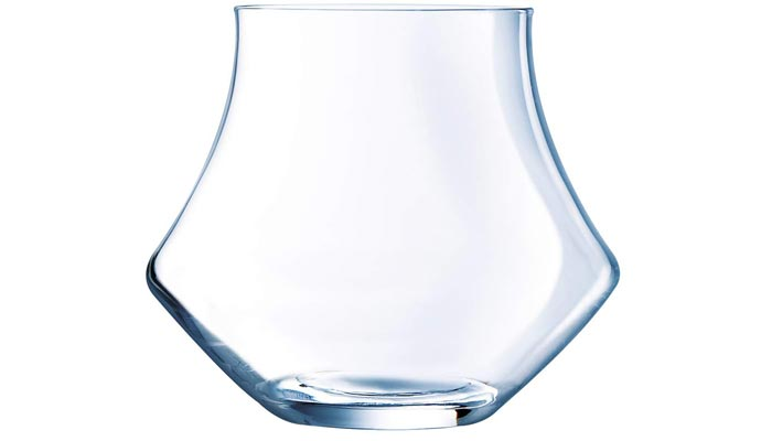 vaso para ron