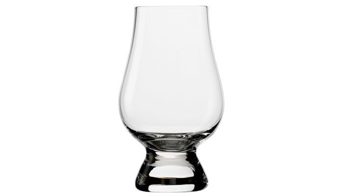 vaso para degustación del ron