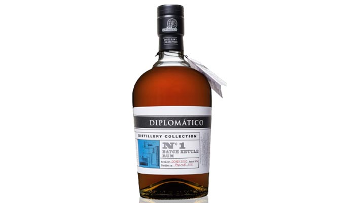 the destillery collection de diplomatico