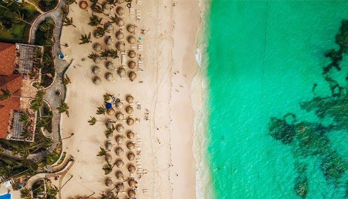 dominicana, tierra del ron barceló