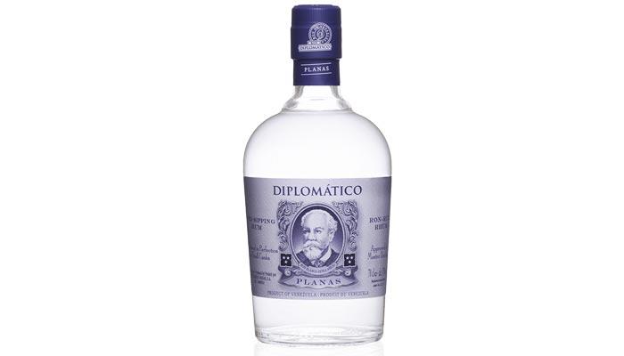 ron blanco diplomatico