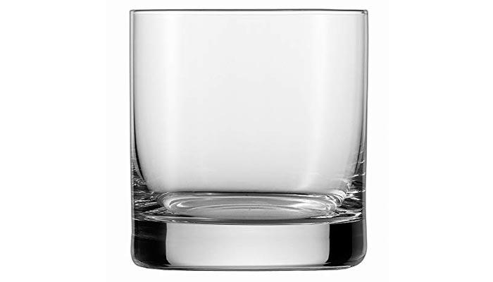 vaso para tomar ron con hielo