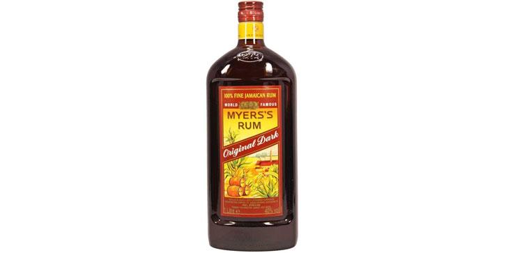 ron jamaiquino