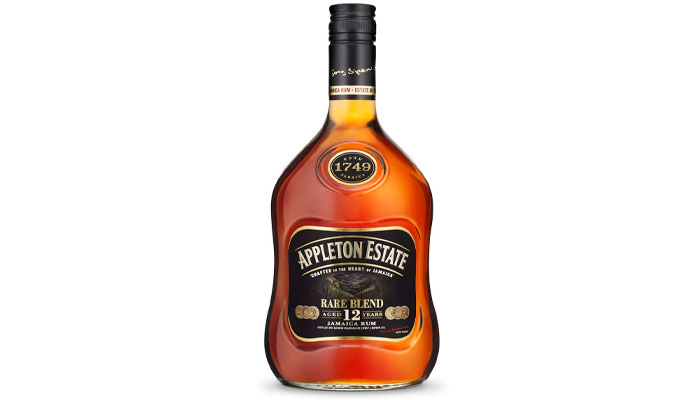 Appleton ron de jamaica